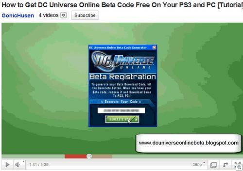 DC scam