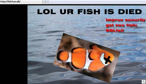 Deadfishhack