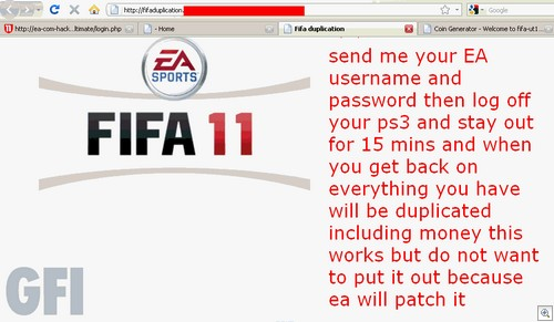 even more phishing