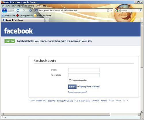 Facebookphish123888812388