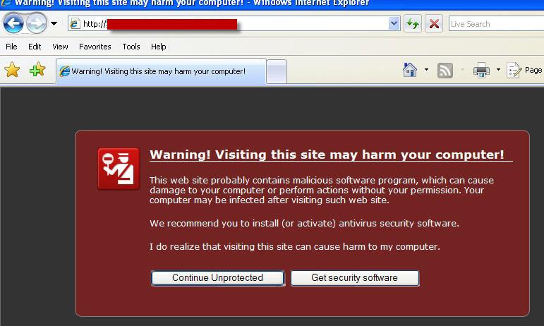 Firefox atttack 01