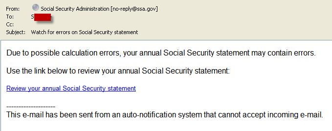 Ssn_scam_spam
