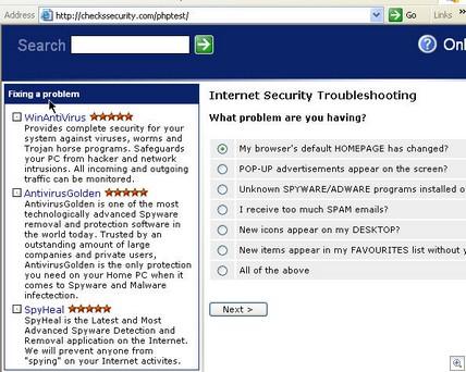 Checkssecurity.com1262006
