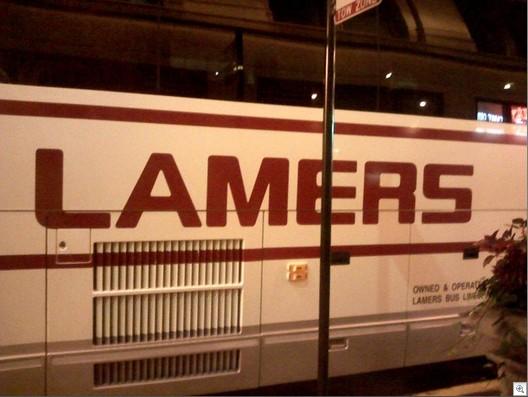 Lamerbus