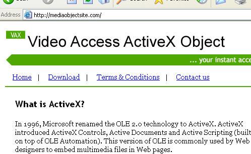 Mediaobjectsite.com12132006