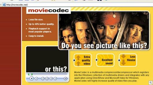 Moviecodec.net11182006