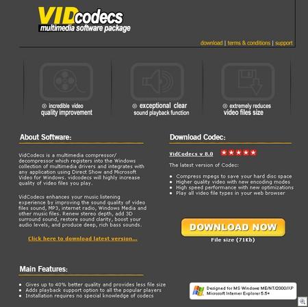 Vidcodecs190123
