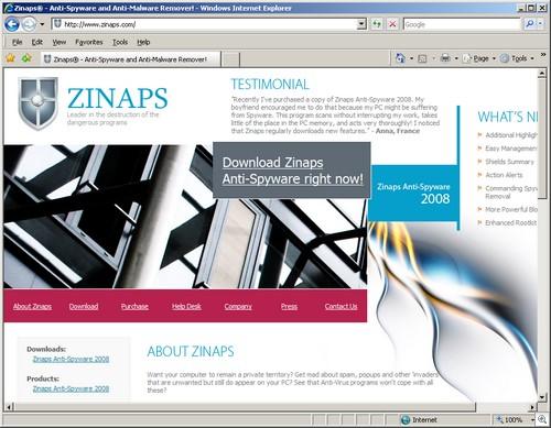 Zinaps123888